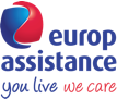 europ assistance Luxembourg Logo